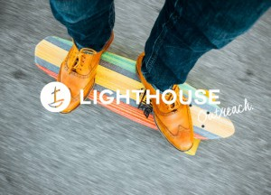 Lighthouse.OUTREACH! Klick mich für mehr